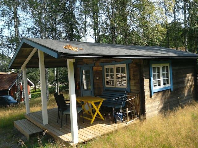 Kronhjortsgården Lillstugan/ the little cottage