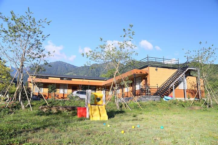 GO比爾民宿 - Xinyi Township - Hospedaria