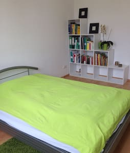 Nice Flat in mainz 4th floor without elevator - Mainz