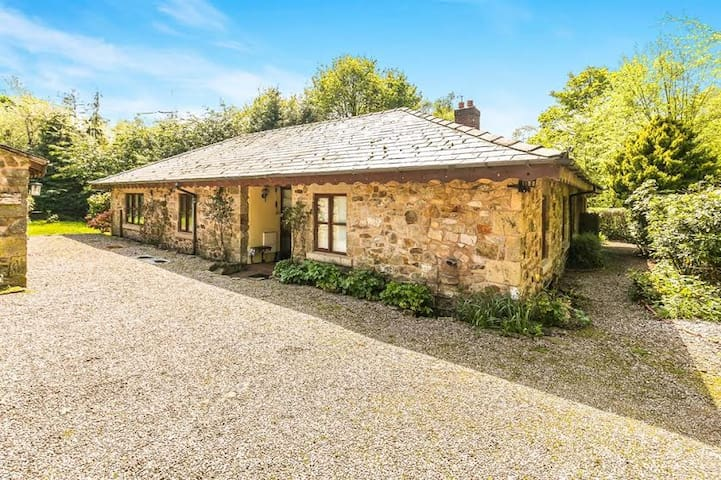 Semi rural character country Lodge - Bwlchgwyn - Bungalow