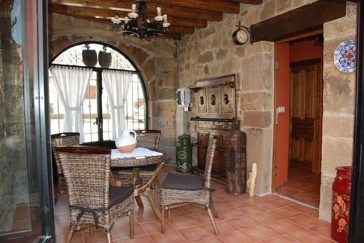 Casas Rurales Villa Esperanza - Palencia