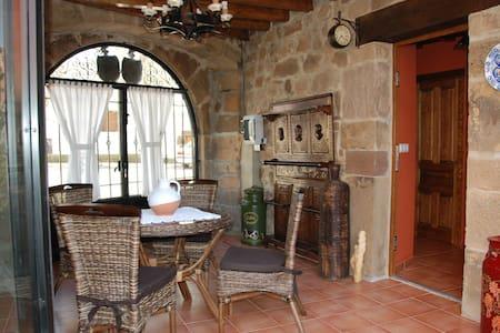 Casas Rurales Villa Esperanza - Palencia - Hus