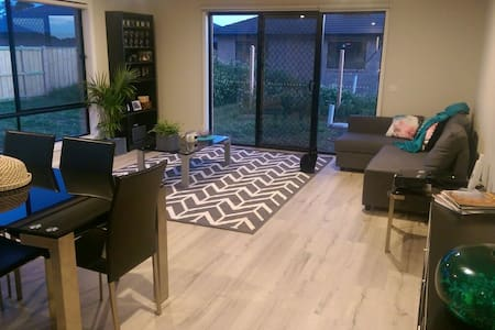 Brand new 3 bed 2 bathroom in Sale - Sale