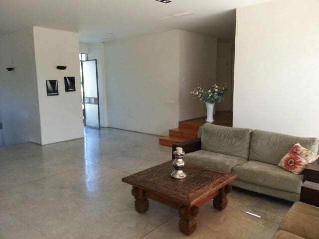 Spacious country side villa - Beit Yehoshua - House