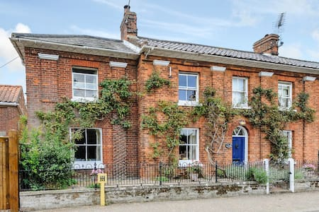 North Norfolk, Georgian Village Retreat! - Foulsham - Dom