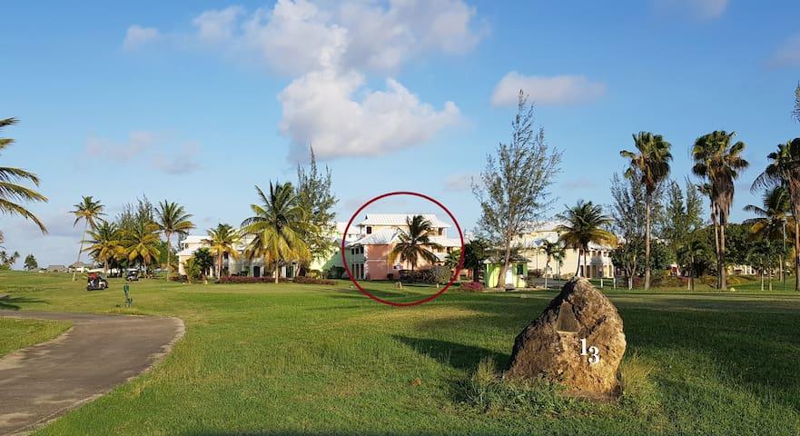 """Penthouse """"Pommerac"""" in Tobago ... Paradise!"""