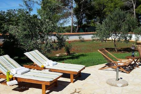 Villa Piscina / Three Bedrooms - Gornje Selo