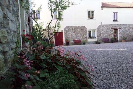 Casa I Fortunelli; rust, ruimte, natuur, Italië