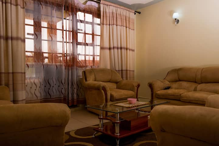Syokimau gardens apartments home away from home