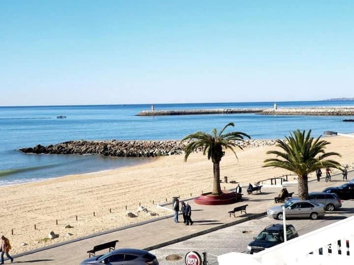 T2 / 2 bedroom Sea front Quarteira Algarve