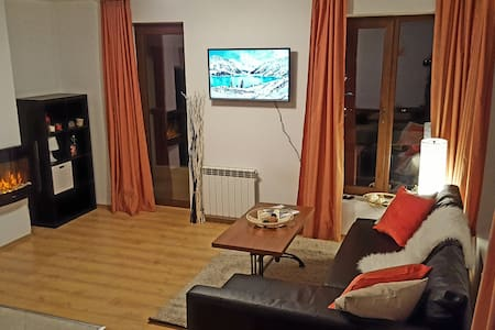 Bansko Ski apartment | Next to lift - Bansko