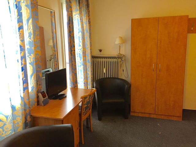 Albtalunterkunft in Bad Herrenalb Double Room A
