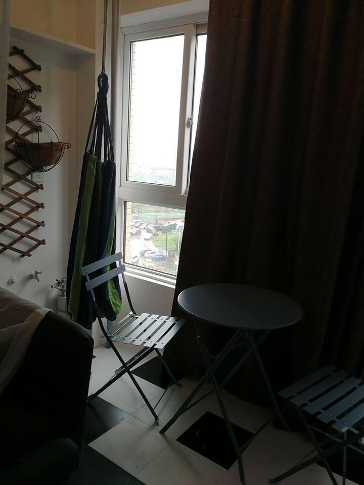 长沙理工大学 五矿紫湖香醍住宅舒适公寓