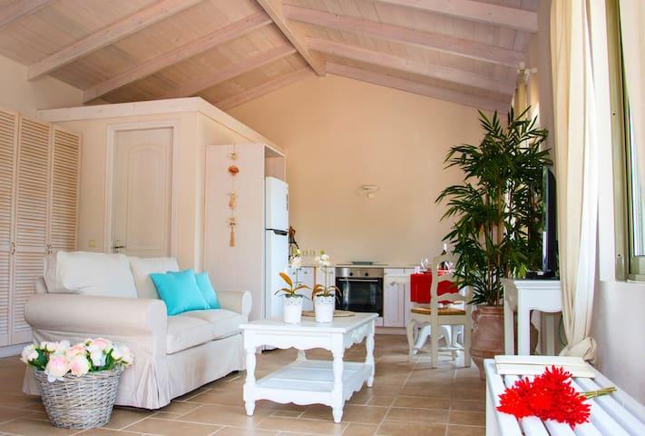 Ideales Resort Villa Kochilaki - Moussata - House