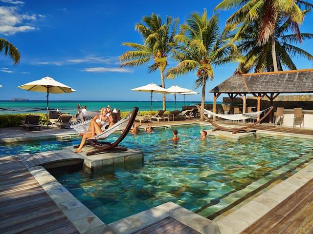 Cape Point Luxury Apartments - MU - Pis