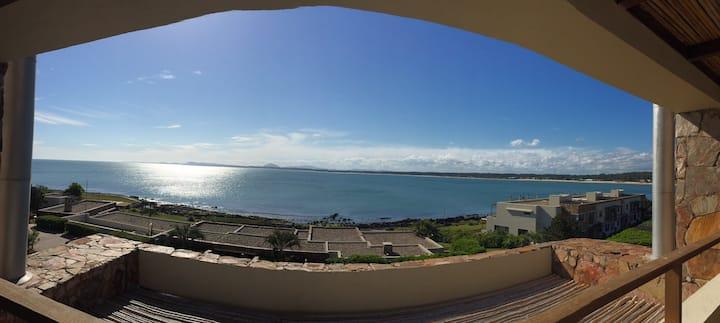 Quartier Punta Ballena. Vista al mar y Servicios