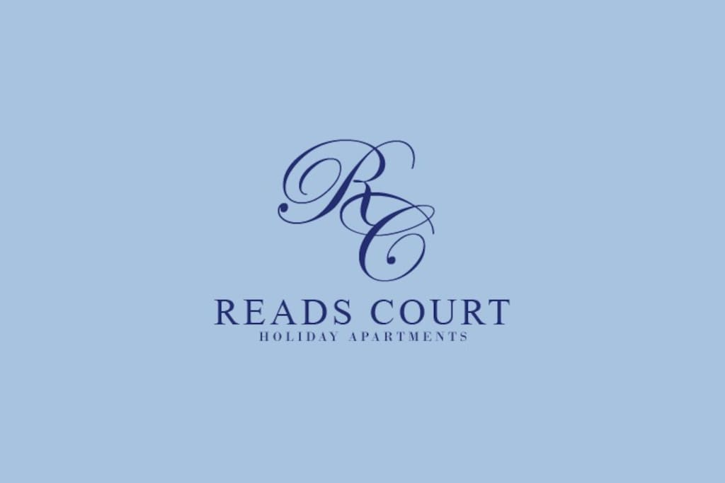 Reads Court Holiday Apartments, Blackpool.