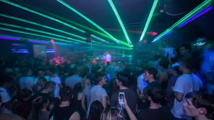Origin Night Club