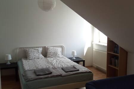 Warszawa Kabaty Apartment