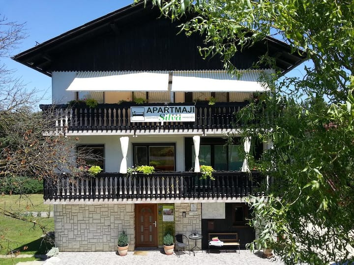 ★COSY★ROOM for 2 in Ljutomer