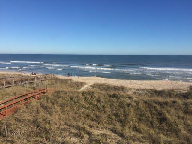 Oceanfront - On Beach & Boardwalk / Best Location