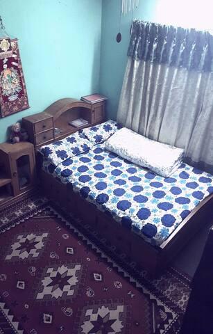 Private room in kathmandu - Budhanilkantha, Central Development Region, NP - House