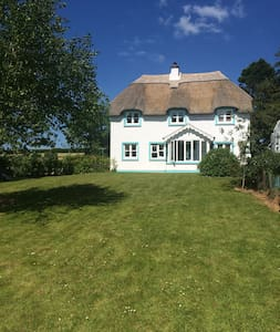 The Thatched House - cork - House