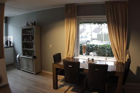 Cozy home in Beuningen