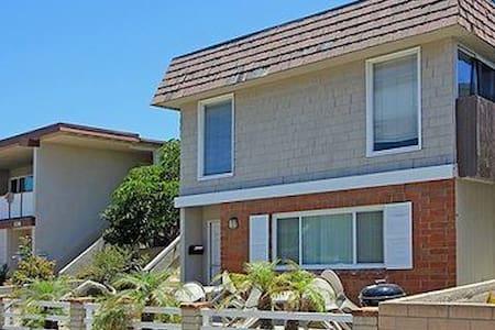 34th St B (68185) - Newport Beach - Reihenhaus