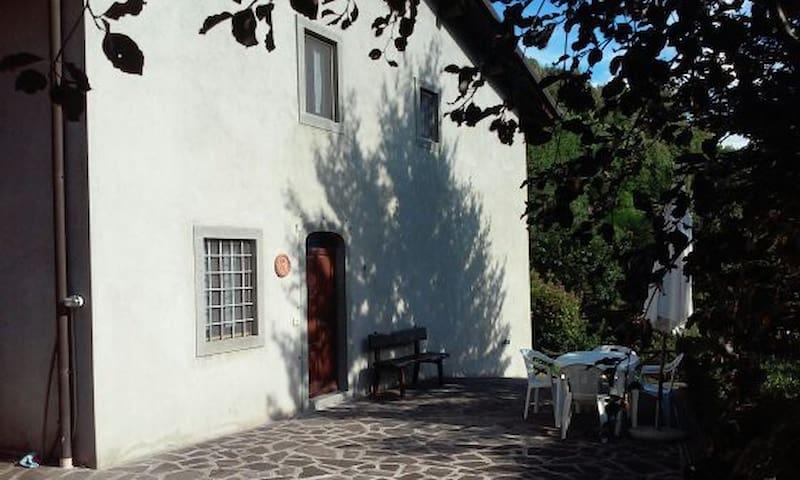 La Cuccola - Cutigliano - Huis