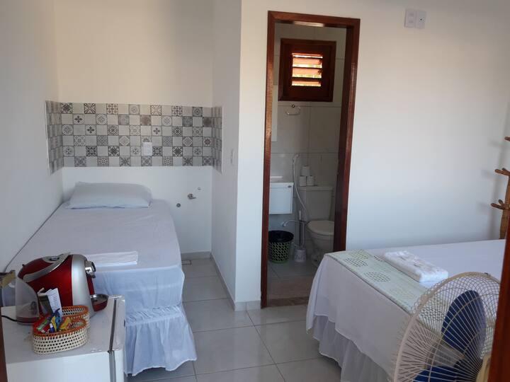 Residência Marina - Suíte 2