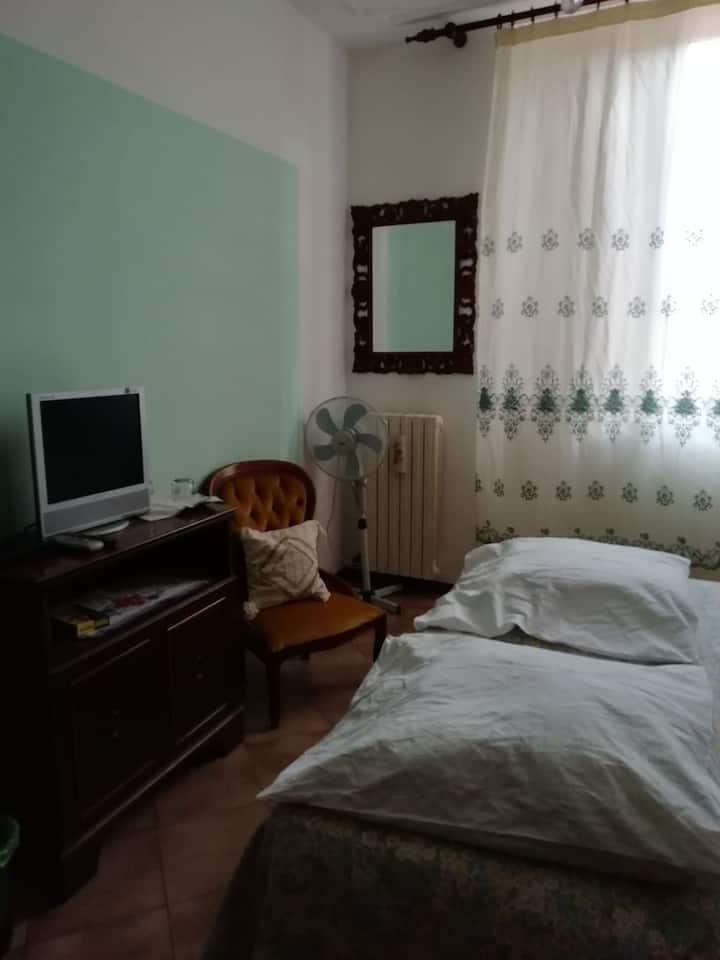La casa di Bernardetta 1