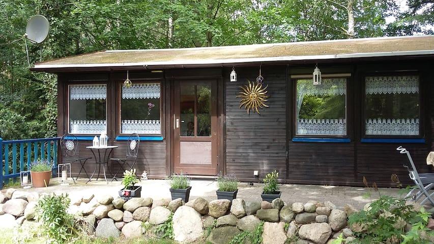 Individualurlaub für Naturliebhaber - Storkow (Mark) - Hus