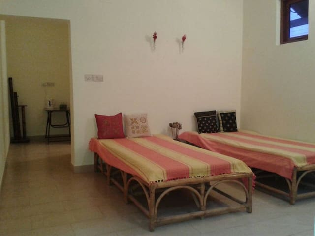 Peaceful Homestay - Dabolim