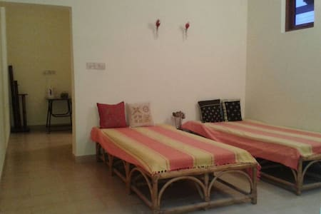 Peaceful Homestay - Dabolim - Muu