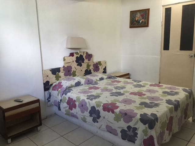 Habitacion para dos personas Hotel Mari Mar