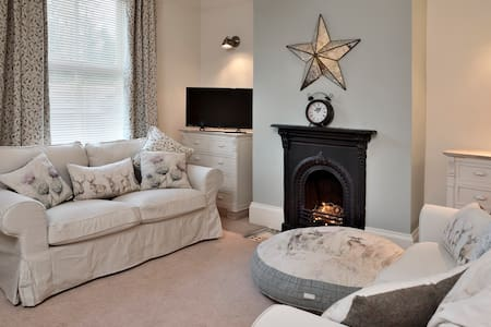 Great location and views short walk to city centre - Ripon - Haus