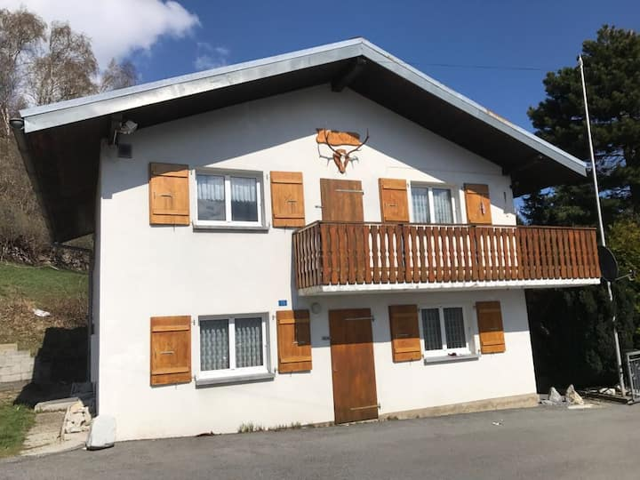 Chalet Thelwald