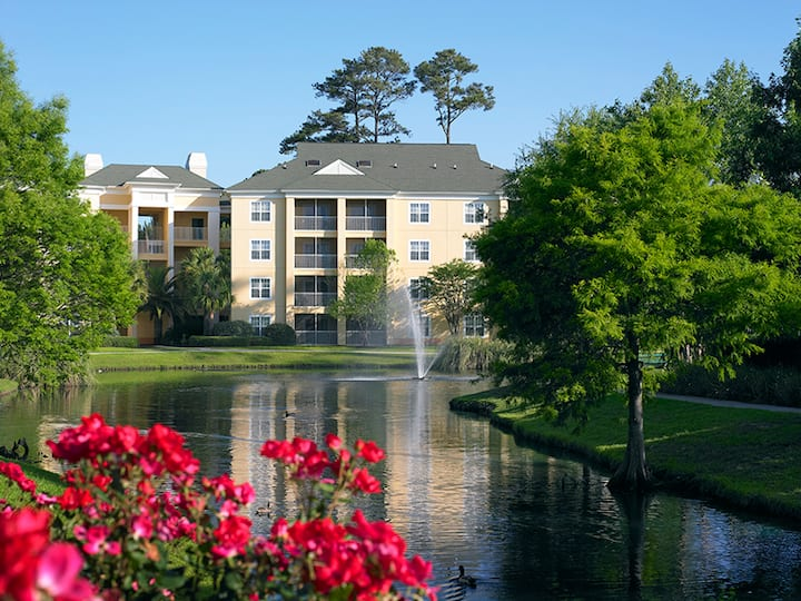 Sheraton Broadway Plantation Palmetto 2 bedrooms