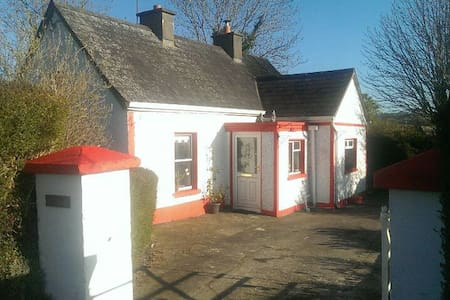 Adorable cottage in Kilkenny - Huis