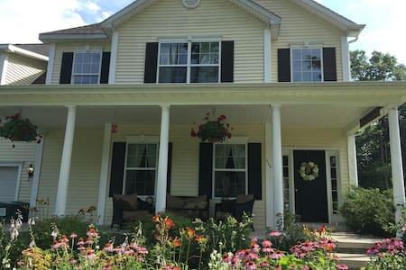 Saratoga Rental - Hus