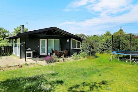 6 persoons vakantie huis in Eskebjerg