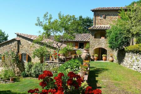 Selvabella in Chianti B&B - Greve in Chianti - Bed & Breakfast - 0