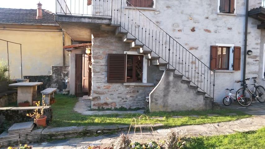 Casa Gianni - Biganzolo - Rumah