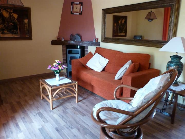 GROUND FLOOR HOUSE, 3 KMS FROM THE SEA, L'ESTARTIT