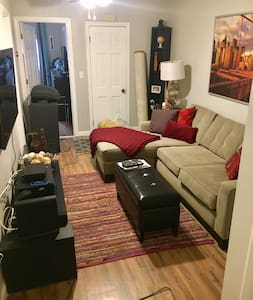 Cozy room 30 min away from Boston - Lowell - Apartmen