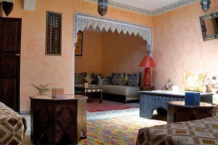 Riad Idrissi - Meknès - Bed & Breakfast
