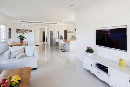 Villa Near Tel-Aviv - Pis