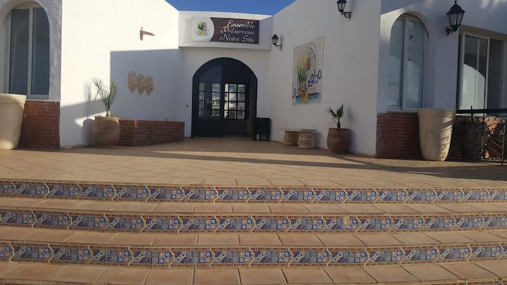 Alcazaba beach ressort
