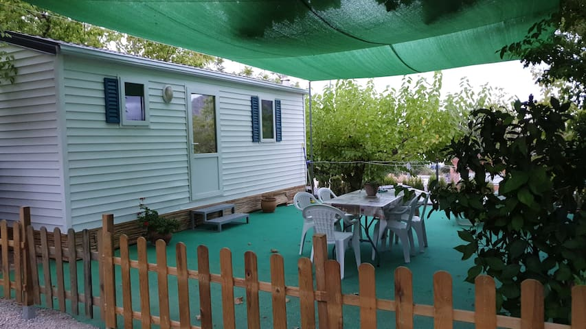 Mobil home 1